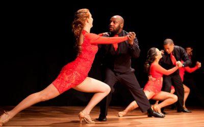 Bailar Salsa: 15 extraordinarios beneficios de vida saludable